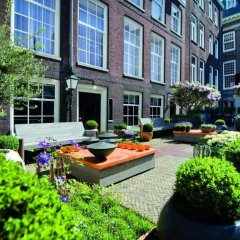 Отель Sofitel Legend The Grand Amsterdam фото 9