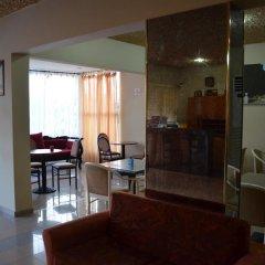 Отель Kremasti Memories питание