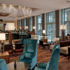 Kempinski Hotel Gold Coast City гостиничный бар