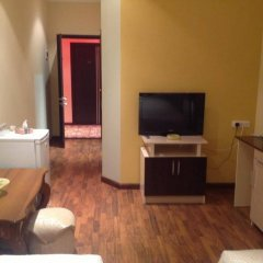 Отель ML комната для гостей фото 3