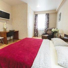 Гостиница Асти Румс Стандартный номер разные типы кроватей фото 8