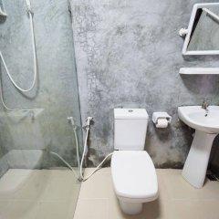 Отель Pine Home ванная