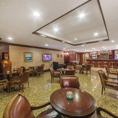Grand Oztanik Hotel Istanbul питание