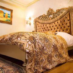 Гостиница Buen Retiro комната для гостей