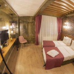 Отель Meydan Besiktas Otel комната для гостей фото 5