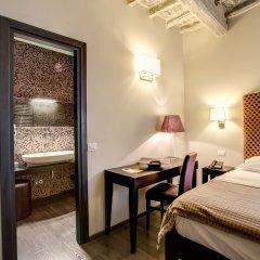 Trevi Beau Boutique Hotel комната для гостей фото 5