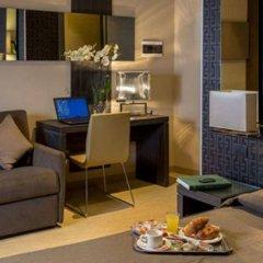 Hotel Condotti в номере