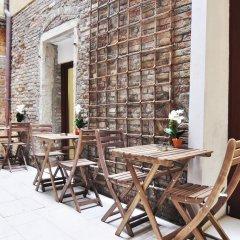 Отель Al Mascaron Ridente Италия, Венеция - отзывы, цены и фото номеров - забронировать отель Al Mascaron Ridente онлайн питание фото 3