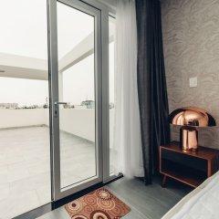 Апартаменты D3 Luxury Como Service Apartment NearD1 ванная