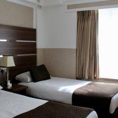 Huttons Hotel комната для гостей фото 3