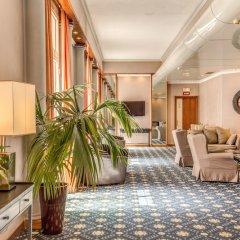Hotel King интерьер отеля фото 3