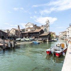Отель Zattere Design Loft Италия, Венеция - отзывы, цены и фото номеров - забронировать отель Zattere Design Loft онлайн приотельная территория