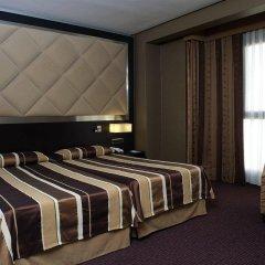 Hotel HCC St. Moritz комната для гостей