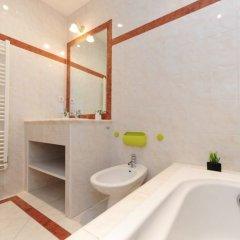 Отель Le Savoy Франция, Ницца - отзывы, цены и фото номеров - забронировать отель Le Savoy онлайн ванная