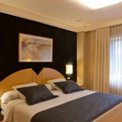 Отель Aretxarte Испания, Дерио - отзывы, цены и фото номеров - забронировать отель Aretxarte онлайн комната для гостей фото 3
