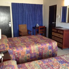 Hotel La Siesta комната для гостей фото 2