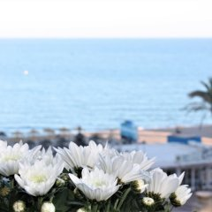 Отель Apartamento Sol del Mar Mediterraneo Фуэнхирола помещение для мероприятий фото 2