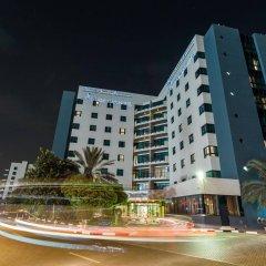 Arabian Park Hotel вид на фасад фото 2