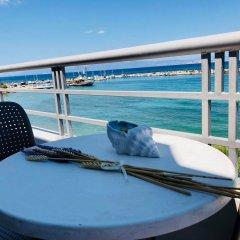 Отель Nontas Hotel Греция, Агистри - отзывы, цены и фото номеров - забронировать отель Nontas Hotel онлайн фото 4