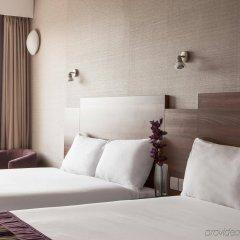 Отель Jurys Inn Glasgow Глазго комната для гостей фото 4