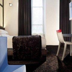 Отель Georgette Франция, Париж - отзывы, цены и фото номеров - забронировать отель Georgette онлайн удобства в номере фото 2