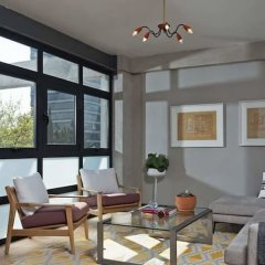 Апартаменты Perfect Modernation Apartment by Mr.W Мехико комната для гостей фото 2