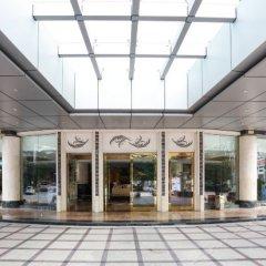 Heng Wei Hotel интерьер отеля фото 3