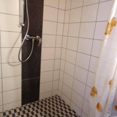 Отель Altes Waschhaus Dresden Германия, Дрезден - отзывы, цены и фото номеров - забронировать отель Altes Waschhaus Dresden онлайн ванная фото 2