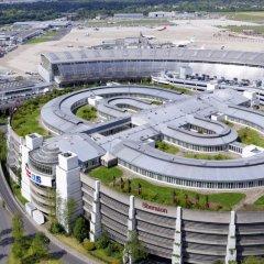 Sheraton Duesseldorf Airport Hotel фото 2