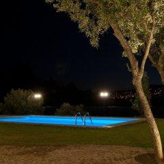 Отель Quinta do Outeiro бассейн фото 2