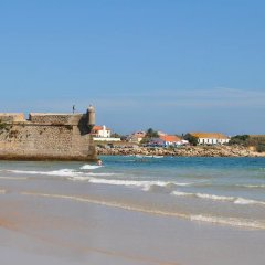 Апартаменты Apartment With 3 Bedrooms in Peniche, With Wonderful sea View, Furnish фото 12