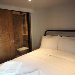 Отель St Christopher's Liverpool Street комната для гостей фото 5