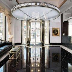 Отель Derag Livinghotel An Der Oper Вена сауна