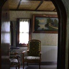Отель Kapor Organik çiftlik evi Аванос комната для гостей фото 5