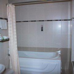 Отель Gold Night Далат ванная фото 2