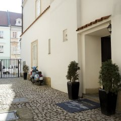 Отель Happy Prague Apartments Чехия, Прага - 1 отзыв об отеле, цены и фото номеров - забронировать отель Happy Prague Apartments онлайн