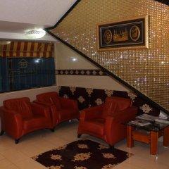 Rahab Hotel интерьер отеля фото 3