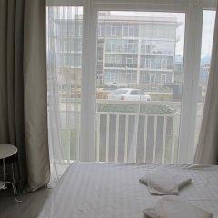 Апартаменты Apartment on Bulvar Nadezhd 6-2-106 Сочи комната для гостей фото 4