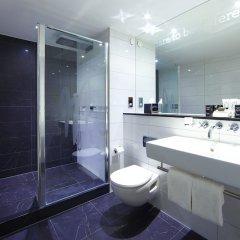 Отель Malmaison London ванная