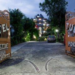 Отель Tulsi Непал, Покхара - отзывы, цены и фото номеров - забронировать отель Tulsi онлайн фото 2