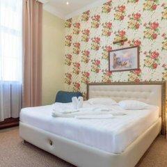 Отель Арум на Китай-городе Стандартный номер фото 10