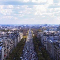 Отель 29 Lepic Париж фото 5