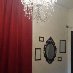 Отель La Cornice Guest House ванная фото 3