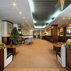 Отель Emerald Spa Hotel Болгария, Банско - отзывы, цены и фото номеров - забронировать отель Emerald Spa Hotel онлайн детские мероприятия фото 2