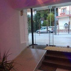 Hotel Iliria бассейн