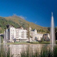 Отель Seehof Швейцария, Давос - отзывы, цены и фото номеров - забронировать отель Seehof онлайн фото 3
