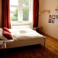 Апартаменты Pod Slovany Apartment Прага детские мероприятия