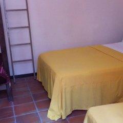 Отель Posada Hotel Punto Guadalajara Мексика, Гвадалахара - отзывы, цены и фото номеров - забронировать отель Posada Hotel Punto Guadalajara онлайн комната для гостей фото 4