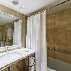Отель Crowne Plaza Porto ванная