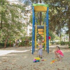 Отель HVD Bor Club Hotel - Все включено Болгария, Солнечный берег - отзывы, цены и фото номеров - забронировать отель HVD Bor Club Hotel - Все включено онлайн детские мероприятия фото 2